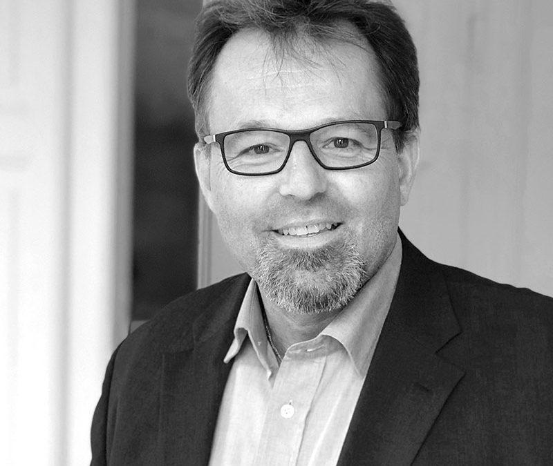 Martin Lorentz