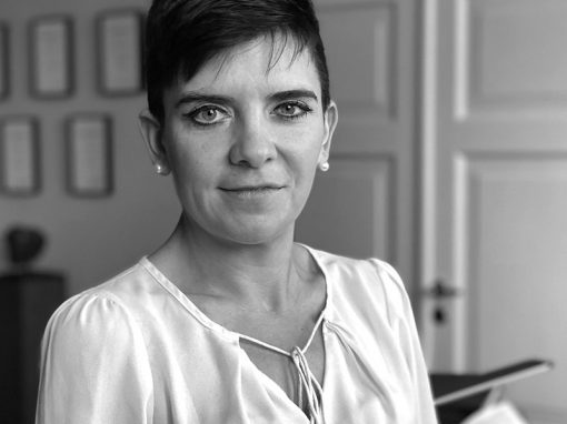 Nina Coppik – <br>Rechtsanwältin