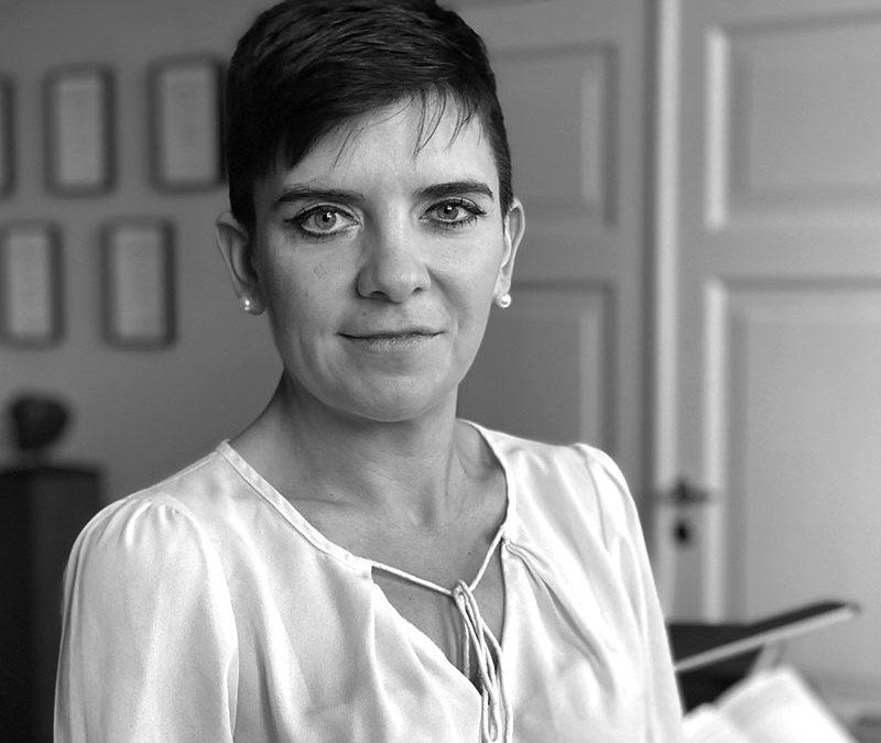 Nina Coppik – Rechtsanwältin